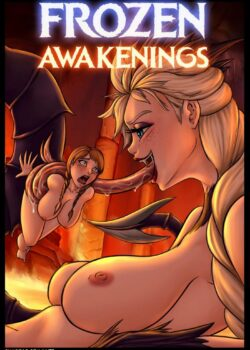 Frozen Awakenings Nyte 01