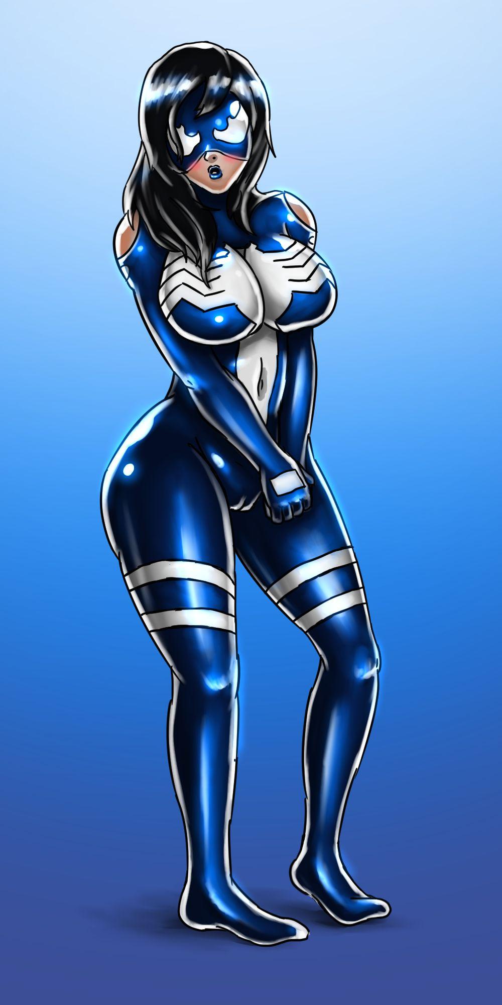 SpaceNCakes Symbiote Works 21