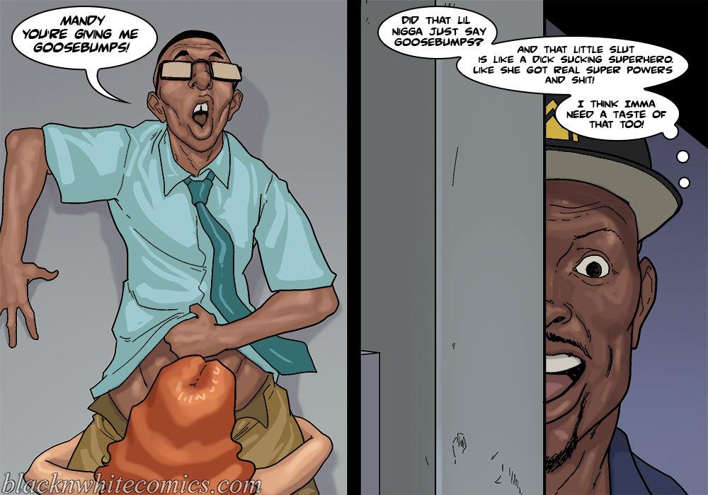 Detention 3 Blacknwhite 17