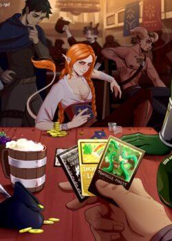 The Gambler 01