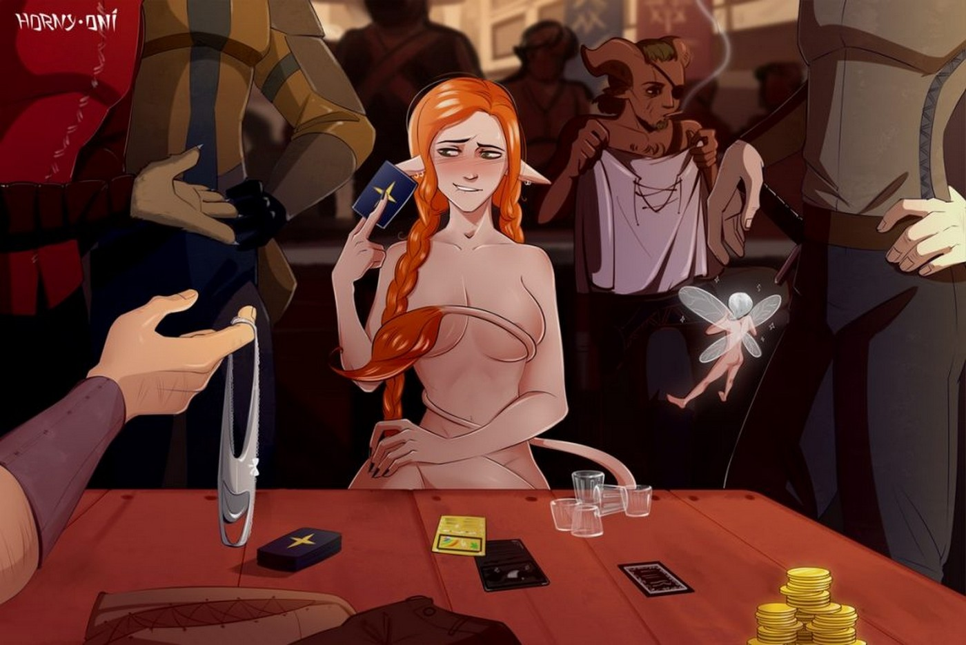 The Gambler 03