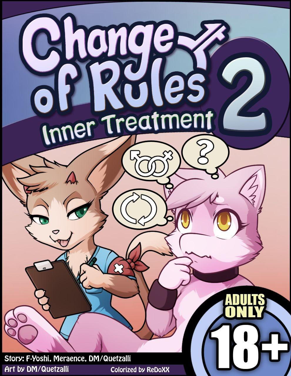 Darkmirage Change of Rules 2 Inner Treatment 01